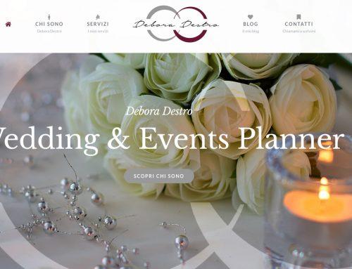 Il nostro nuovo sito è online