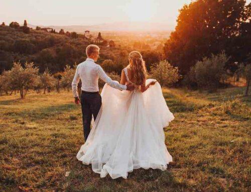 30 canzoni immancabili al matrimonio