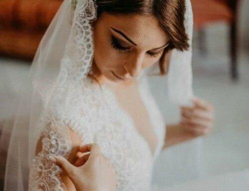Velo da sposa – origini e significato